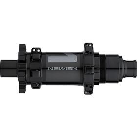 NEWMEN MTB Rear Hub 12x142mm 6-Bolt SRAM XD Gen2 black anodised/grey